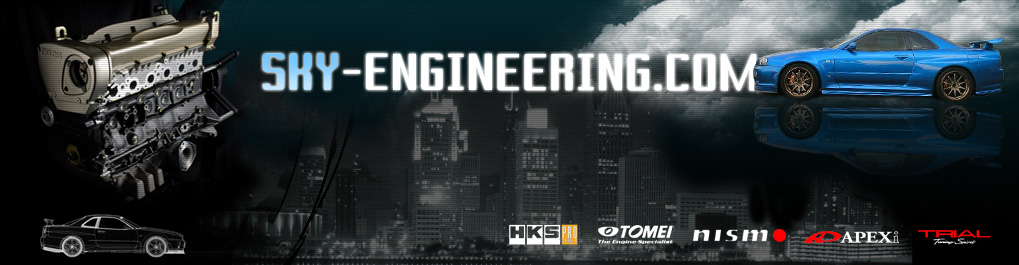 SKY engineering | Projecten